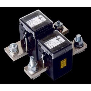 ENZR 3010 Aufsteckstromwandler 200/5A (5VA) MID, ENZR 3010 200/5A (5VA) Aufsteckstromwandler für 30er Schiene geeicht