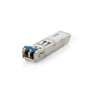 SFP-2320, 125M SMF SFP Transceiver, 120km, 1550nm, -40 ~ 85C