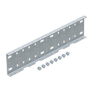 WRVL 110 FT, Längsverbinder für Weitspann-System 110 110x500, St, FT
