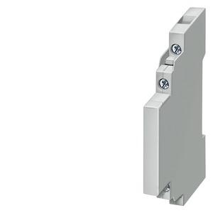 3RV1011-1GA10+3RV1901-1A, Paket best. aus: 3RV1011-1GA10+3RV1901-1A