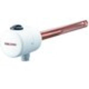Elektro-Heizflansch für Warmwasserspeicher
