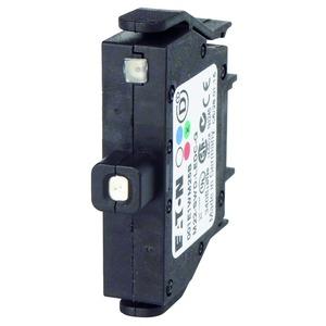 M22-SWD-LEDC-B, Leucht-Funktionelement, SWD, LED, blau, Bodenbefestigung