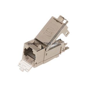 Ha-VIS preLink® RJ45 Keystone Buchse