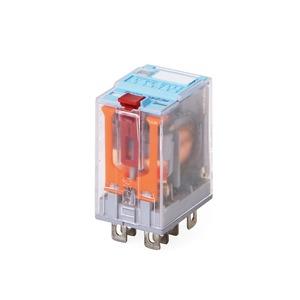 C7-A20X/24VDC, C7-A20X/24VDC Releco-Relais QR-C Serie