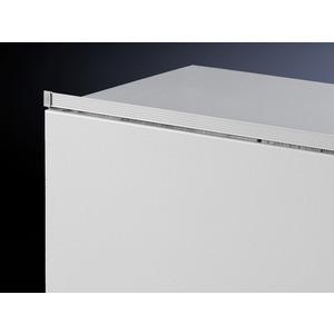 SZ 2425.100, Staubschutzleiste, Inklusive Klarsicht-Schutzfolie, für TS/SE, Länge 800 mm