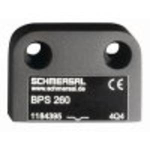 BPS 260-2, Magnet BPS 260-2