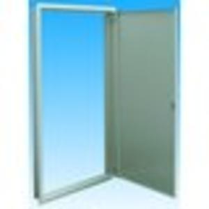 Tür/Bedientableau (Schaltschrank)