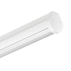 4MX900 LED60S/830 PSD MB WH L1800, Maxos LED Performer - LED Module, system flux 6000 lm - 830 Warmweiß - Elektronisches Betriebsgerät, DALI-regelbar - Tiefbreitstrahlend - Weiß