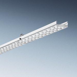7650T LED6500-840 ET vp/4St, Lichtbandleuchte, weiß, 1475x63, (T) Linse Tief-strahlend, 41W, 6600lm, 840, IP20