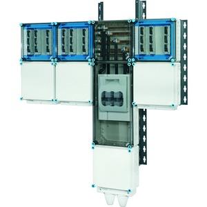 Mi PV 5341, PV-Wechselrichter-Sammler, 220kVA, 3-phasige Wechselrichter