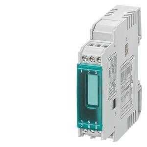 3RS1706-1FE00, Schnittstellenwandler AC/DC24V, 3 Wege Trennung ein: 0-60MV, 0-100MV, 0-300MV