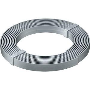 5052 V4A 30X3.5, Bandstahl 25m Ring 30x3,5mm, V4A, 1.4571/1.4404