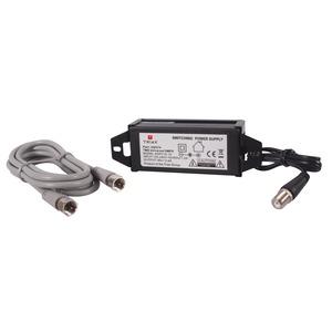 TMS PSU 18VDC/2A, Netzteil  für TMS 13, 17 und TMS 13, 17 AMP, mit F-Anschluss