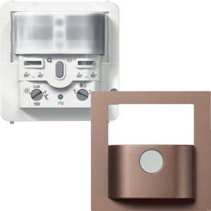 Funk BWM Sensor Kf. 1,1m,q.-link, bronze