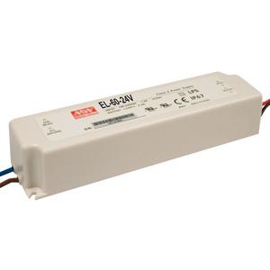 HLEDFLEX60W IP54, LED Betriesbgerät für 2x HLEDFLEX5M, 0-60W, 24V. IP54