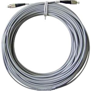 AOF 40, 40 m optische Faser, incl. FC/PC Connectoren, zur Verwendung in optischen SAT-ZF Verteilsystemen (in Verbindung mit SBF, AOE…, AOV Verteilmaterial)