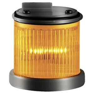 MWB 8631, LED-Warn-, Blinklicht, 240 V AC (0,055 A)