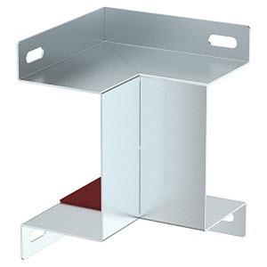 BSKM-IE 0711, Inneneck für Wand- und Deckenmontage 70x110, St, FS