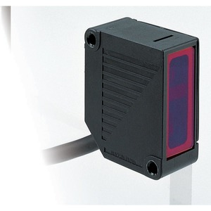 ZX-LD100, Laser-Abstandssensorkopf, 100 ± 40 mm, Lichtfleck-Fokus (erfordert Verstärker)