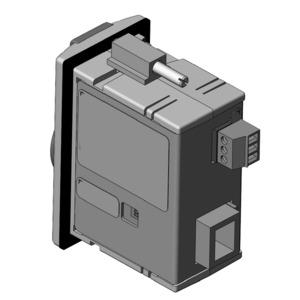 EKS-A-IIX-G01-ST02/03, ELECTRONIC-KEY-SYSTEM, EKS-A-IIX-G01-ST02/03