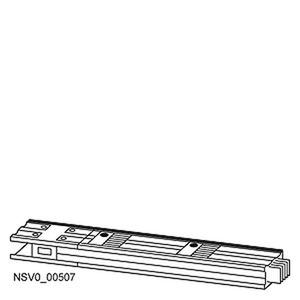 BD2A-3-630-SB-2 STANDARDLAENGE 2,25M 630A, N + PE, 8 ABGANGSSTELLEN