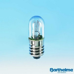 00213002, Kleinröhrenlampe E10/24-30V 2Watt Osram 3456, 00213002Z