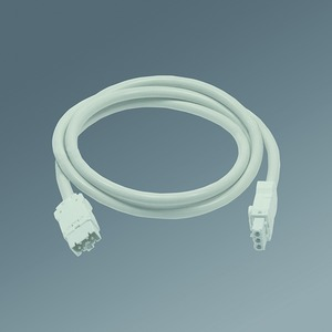 ML -VLL 1500  3x1.5 qmm ws, Verbindungsleitung Versorgung aus H05VV-F, ML -VLL 1500  3x1.5 qmm ws