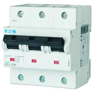 AZ-3-D50, LS-Schalter, 50A, 3p, D-Char