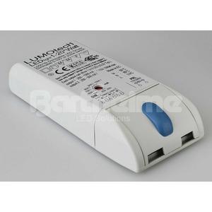 LED Konverter Dimmer1-10V, 240V, 2x250-1000mA ode