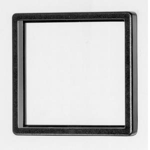 Aufsteckrahmen 55 x 55 mm