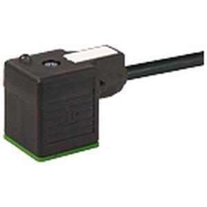 MSUD Ventilst. BF A 18 mm mit freiem Leitungsende