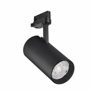 ST150T LED22S-36-/830 PSU BK, LED-Strahler für 3-Phasen-Stromschiene, 2200 lm, 3000 K, Ausstrahlungswinkel: 36°schaltbar, schwarz