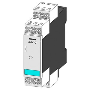 3RN1010-2CM00, Thermistor-Motorschutz, Standard-Auswertegerät, Auto, 1S+1Ö, AC230V