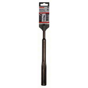 Hohlmeißel SDS-plus, Hohlmeißel SDS plus, Gesamtlänge x Meißelschneide: 250 x 22 mm
