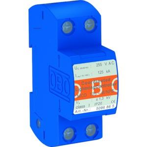 MCD 125-B NPE, CoordinatedLightningController für N gegen PE 255V