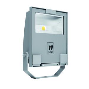 HGUELL1LED60W4000K, asymmetrischer LED-Strahler 53W 4000k 5950lm 150000h IP66