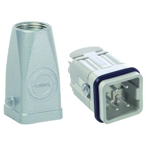 EPIC® KIT H-A 4 SS MTGV M20