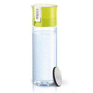 Vital 0,6 l Lime, Fill & Go Vital Trinkflasche lime, 0,6l