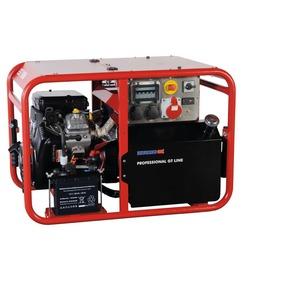 ESE 1006 DBS-GT ES NON EU, Benzin Stromerzeuger - 10,0 kVA / 400/230 V Synchron IP 23, E-Start