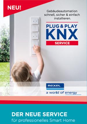 Plug & Play KNX