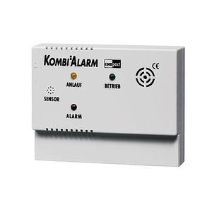 KAC1, Gasmelder für Narkosegas ( KO-Gas ) Kombi-Alarm-Compact