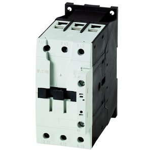 DILM50(42V50/60HZ), Leistungsschütz, 3-polig, 380 V 400 V 22 kW, 42 V 50/60 Hz, Wechselstrombetätigung, Schraubklemmen