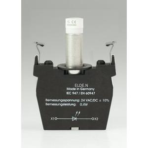 ELDE.NBL24, LED-Leuchtelement