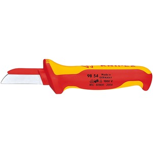 98 54, Knipex Kabelmesser 180 mm