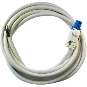 07L.02, DC-Anschlussleitung für LED-Schaltschrank-Leuchte