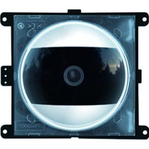 Color-Kameramodul. mechanisch verstellbar, silber