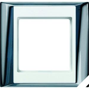 AP 583 GCR WW, Rahmen, 3fach, für waagerechte und senkrechte Kombination