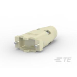 AMPL CBL CLMP KIT SZ 1, Kabelklemme AMPLIMITE, Ins dia 9,4mm-9,4mm,Nickel über Kupfer, 9-polig