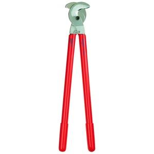 Hand-Schneidwerkzeug für Al- und Cu-Kabel bis d: 50 mm
