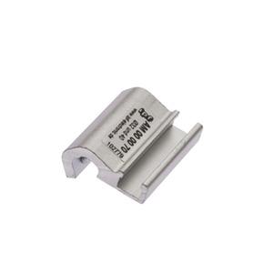 Zubehör Magnetisch, Schelle, 12x30x25mm, Spannweit e 3,9-6,6mm, Durchmesser 32-40mm, Aluminium, fü...